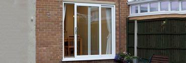 Patio Doors Derbyshire & Staffordshire