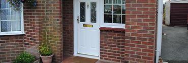 uPVC Doors Derbyshire & Staffordshire