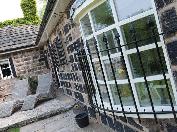 Carrington Windows Double Glazing Gallery