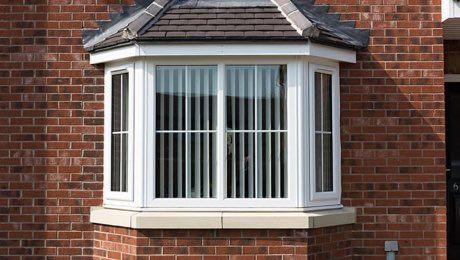 uPVC windows in Nottingham