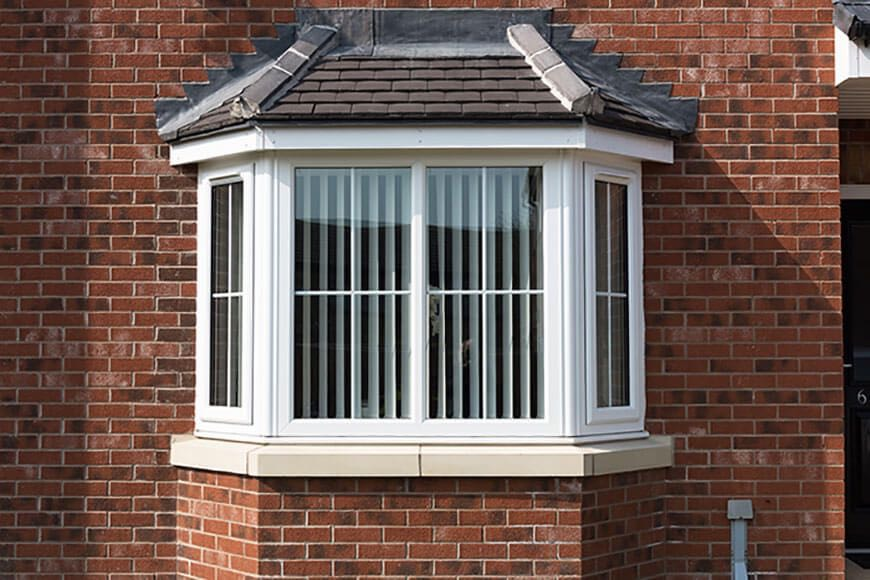 Double Glazed Windows Derby Carrington Windows