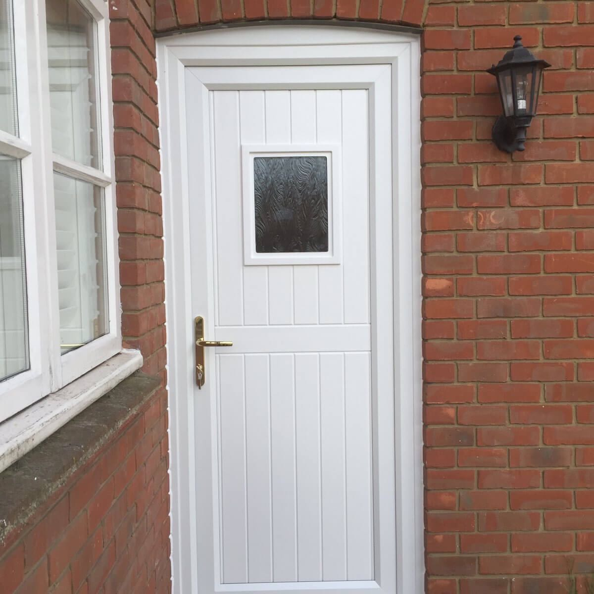 Doors nottingham the nottingham window company supply for Composite windows