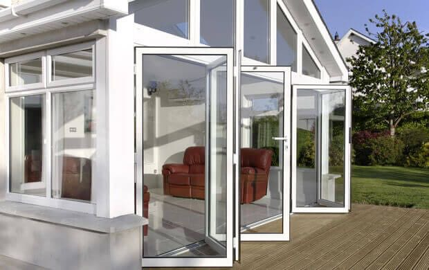 triple glazing cost